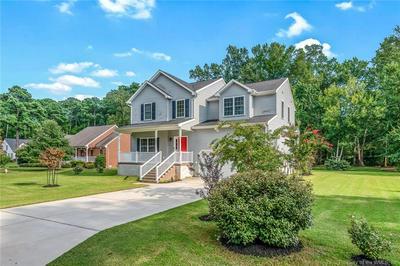 12 WILLOW RD, Hampton, VA 23664 - Photo 1