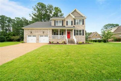 5 HENLEYS WAY, Poquoson, VA 23662 - Photo 2