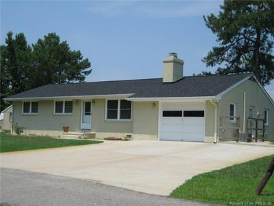 81 GARROW RD, Newport News, VA 23602 - Photo 1