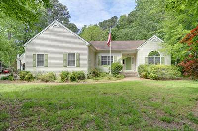 192 ODD RD, Poquoson, VA 23662 - Photo 1