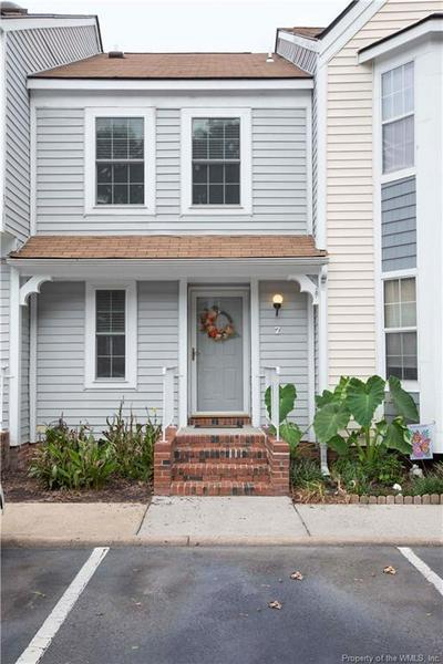 439 LESTER RD APT 7, Newport News, VA 23601 - Photo 2