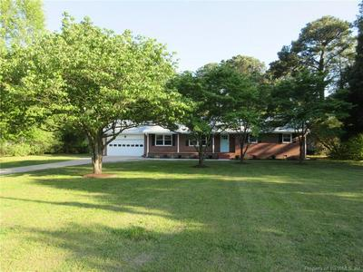 16 RIVER RD, Poquoson, VA 23662 - Photo 2