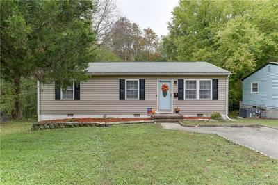 118 SYLVIA LN, Newport News, VA 23602 - Photo 2