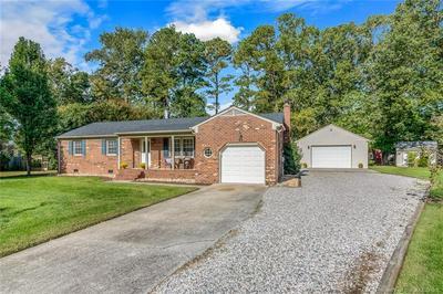104 HERITAGE PL, Seaford, VA 23696 - Photo 2