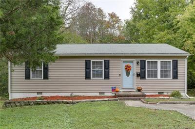 118 SYLVIA LN, Newport News, VA 23602 - Photo 1