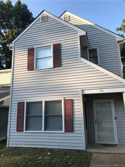 5 MELLON ST # E, Newport News, VA 23606 - Photo 1