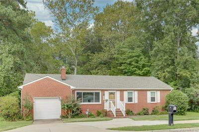 137 SAUNDERS RD, Hampton, VA 23666 - Photo 1