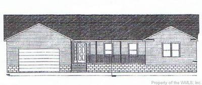 4803 JOHN TYLER HWY, Williamsburg, VA 23185 - Photo 1