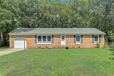 107 EVERGREEN CIR, Seaford, VA 23696 - Photo 1