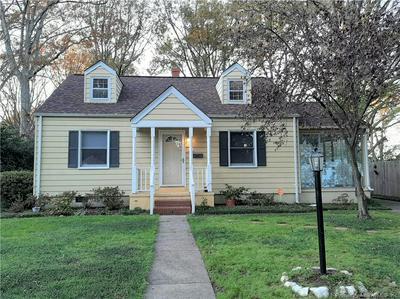 18 GREEN OAKS RD, Newport News, VA 23601 - Photo 1