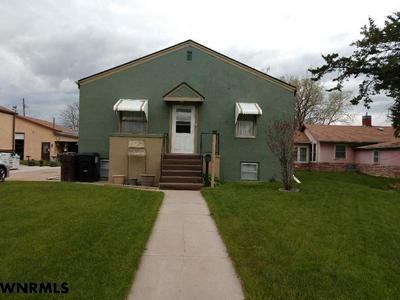 1408 11TH AVE, Scottsbluff, NE 69361 - Photo 1