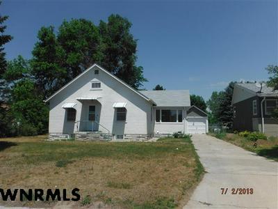 103 E CHARLES ST, Morrill, NE 69358 - Photo 1