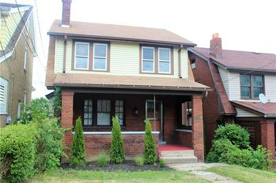 729 WOODBOURNE AVE, Pittsburgh, PA 15226 - Photo 1