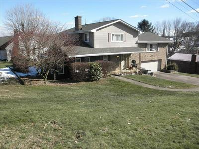 6 MILBECK DR, N Franklin Twp, PA 15301 - Photo 1