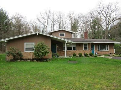 128 CHAUNCEYS WOODS RD, Somerset Township, PA 15501 - Photo 1