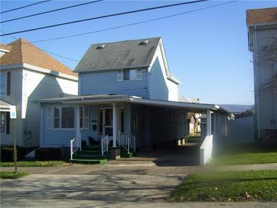 405 BRADDOCK AVE, Uniontown, PA 15401 - Photo 1