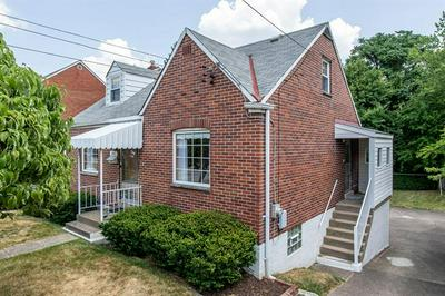 987 ILLINOIS AVE, Pittsburgh, PA 15221 - Photo 1