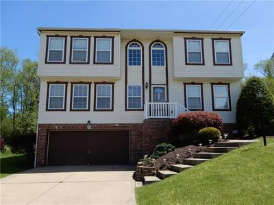 1334 LUCIA DR, Canonsburg, PA 15317 - Photo 1