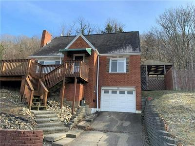 702 N MONONGAHELA AVE, Glassport, PA 15045 - Photo 2