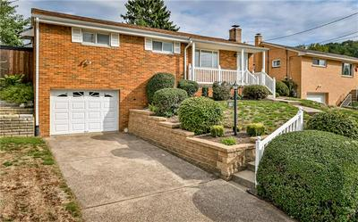 28 HEIGHTS DR, Pittsburgh, PA 15209 - Photo 1