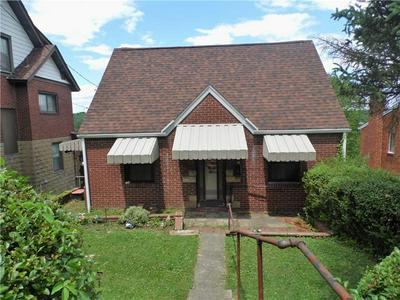 1215 TOMAN AVE, Clairton, PA 15025 - Photo 1