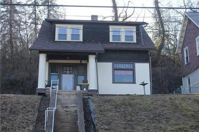 613 N 6TH ST, Clairton, PA 15025 - Photo 1