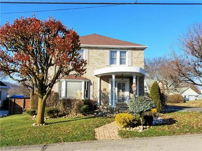 9 HINDMAN AVE, Burgettstown Borough, PA 15021 - Photo 1