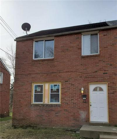 3101 MILES AVE, Clairton, PA 15025 - Photo 1