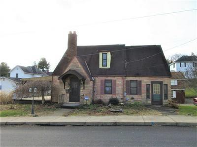 603 WASHINGTON ST, Bentleyville, PA 15314 - Photo 1