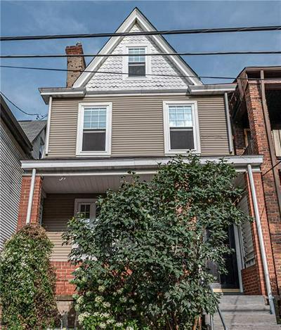 4017 HALDANE ST, Pittsburgh, PA 15207 - Photo 1