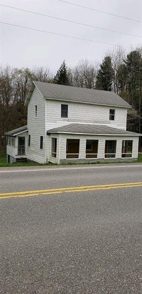 1850 ROUTE 310, Reynoldsville, PA 15851 - Photo 2