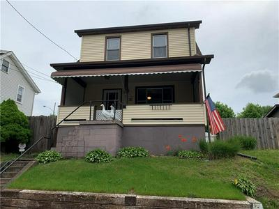 2625 CLEVELAND ST, McKeesport, PA 15132 - Photo 1