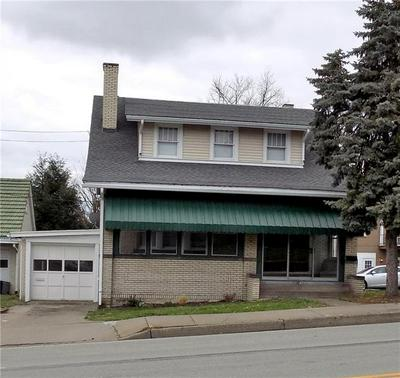 193 W MAIN ST, Uniontown, PA 15401 - Photo 1