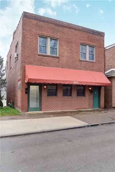 663 5TH ST, Oakmont, PA 15139 - Photo 1