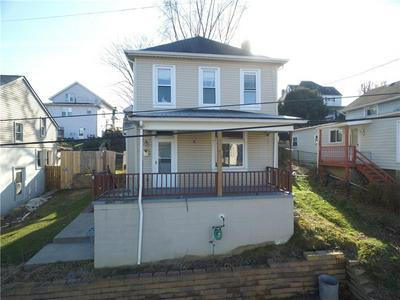 610 SHERIDAN ST, Monongahela, PA 15063 - Photo 1