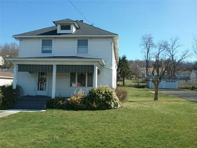 529 FILBERT ORIENT RD, Fairbank, PA 15435 - Photo 1