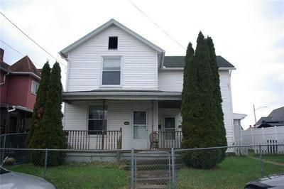 207 CORWIN ST, Roscoe, PA 15477 - Photo 1
