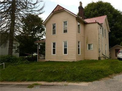 14 MAPLE AVE, Burgettstown Borough, PA 15021 - Photo 1