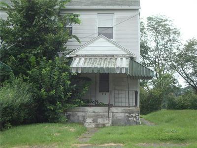 858 CRAIG ST, Clairton, PA 15025 - Photo 1