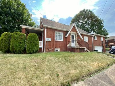 200 COMMONWEALTH AVE, Duquesne, PA 15110 - Photo 2