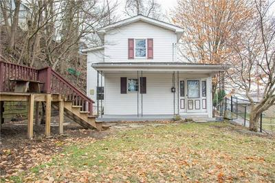 709 S 2ND AVE, ELIZABETH, PA 15037 - Photo 1