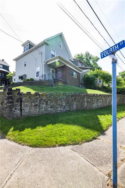 398 ELM RD, Ambridge, PA 15003 - Photo 1