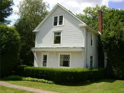 411 SCIPIO ST, Jamestown, PA 16134 - Photo 1