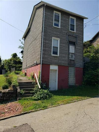 105 CAMP AVE, Duquesne, PA 15110 - Photo 1