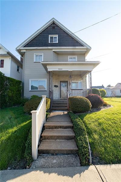 19 MOYER AVE, Scottdale, PA 15683 - Photo 1