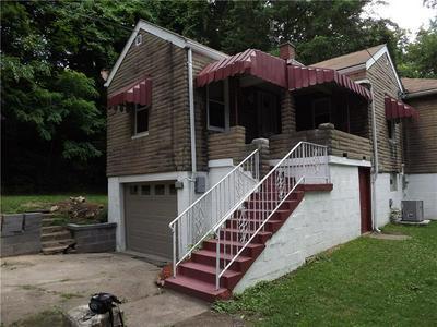 513 DIVISION AVE, Clairton, PA 15025 - Photo 2