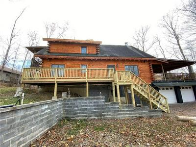 918 WILKINS HOLLOW RD, Addison, PA 15411 - Photo 1