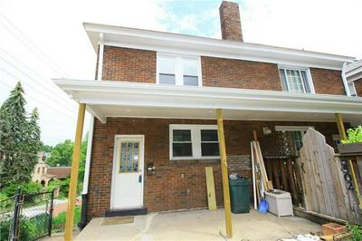 5500 RALEIGH ST, SQUIRREL HILL, PA 15217 - Photo 2