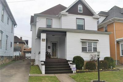 203 W GREEN ST, CONNELLSVILLE, PA 15425 - Photo 1