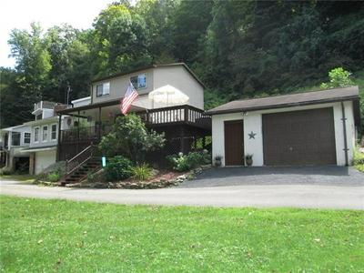 306 SILVER ROCK RD, Washington Township - Arm, PA 16210 - Photo 1